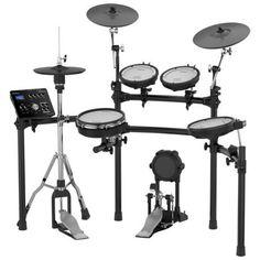 Roland TD-25K-S V-Drums Electronic Drum Set (TD-25K-S)