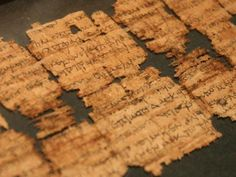 Are they as close to the text of the original Bible? Some turn to the Dead Sea Scrolls simply because they are older: 2,000-year-old texts were less likely to be subjected to scribal corruption, implying that they reflect a more original Bible language. Tov examines a number of textual discrepancies between Bible versions (Did God finish work on the sixth or seventh day before resting on the seventh day? How were the nations divided according to the number of the sons of God?) in his