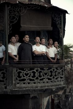 The grandmaster art direction Ip Man, Martial, Beautiful Film, Chinese Garden, The Grandmaster, Chinese Style, Kung Fu, Art Direction, Movie Tv