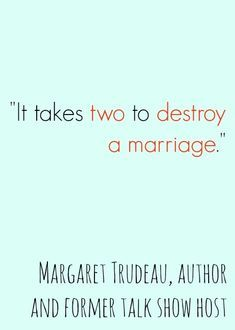 YEP AND THE CONTRARY, IT TAKES TWO TO MAKE IS BETTER. BUT IT GETS BETTER WHEN BOTH OF YOU PUT GOD FIRST