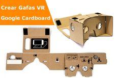 Como crear tus propias Gafas de realidad virtual de carton. (plantillas Google Cardboard) Google Vr Cardboard, Stem Projects, Project 4, Teacher Resources, Virtual Reality, Usb Flash Drive, Marketing, Wireless Network, Paper Toys