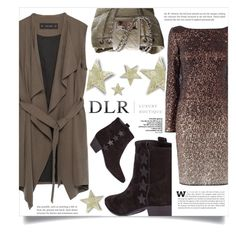 """""""DLRBOUTIQUE.COM"""" by dolly-valkyrie ❤ liked on Polyvore featuring Zara, Coast, Chanel, Yves Saint Laurent, dlr and dlrboutique"""