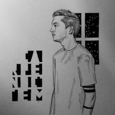 This is so simple but it just looks so good Clique Art |-/