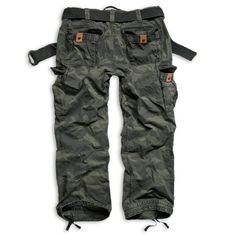 Premium Vintage Trouser black camo Vintage Shorts, Black Camo Pants, Camouflage, Parachute Pants, Trousers, Clothes, Style, Fashion, Boots