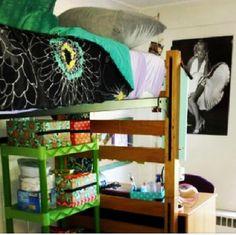 Uwrf Dorm Rooms