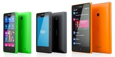 Microsoft's Elop defends Android-based Nokia X phones