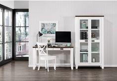 Le Franschhoek 3 Piece Office Super Amart French Inspired Furniture