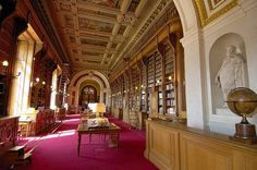 Government Law Libraries