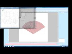 PE-Design Next Tutorial - Chapter 5/10 - How to use the Programmable Stitch Creator - YouTube