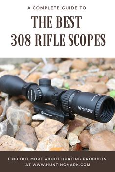 Hunting Scopes, Hunting Rifles, Deer Hunting, Airsoft Sniper, Airsoft Guns, Shooting Guns, Shooting Range, Ruger Precision Rifle 308, Tactical Scopes