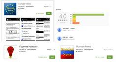 Play Store de Google vuelve a alojar apps con malware