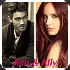 Ren & Ally