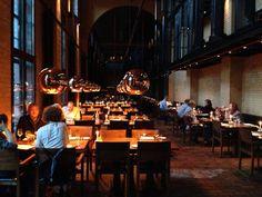 Restaurant Volt à Berlin, Berlin