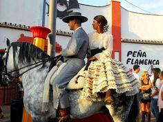 Feria Fuengirola! Spain