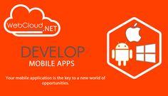 Desarrollo de APPS MOVILES en Webcloudservices  Personalizamos tu app 👌 Diseño gráfico🗯 Estructura💬 Y mas!👔 Contactt us via e-mail: info@webcloudservices.net 👍✍🖎🔎💹📨✏📅 #collaboration #ecommerce #mobility #marketing #socialmedia #redessociales #productivity #web #developer #app #programacion #logo #marca #manejo #servicio #net #webcloudservices #android #iphone #ios