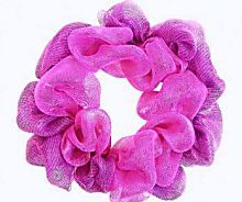Learn How to Make a Deco Mesh Wreath!