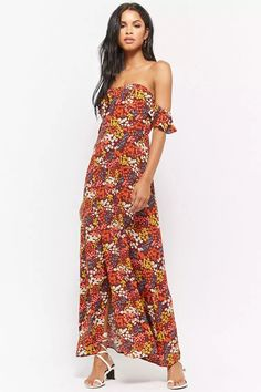 caeb3e0b8f8308 Forever 21. Off Shoulder Maternity DressMaternity DressesForever 21 Fashion Contemporary ...