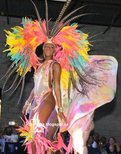 ~ Karabana ~: Carnival Nationz band launch