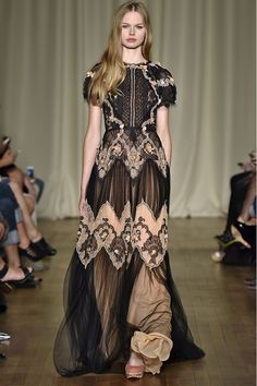 Calling All Romantics! This Is the Collection You Have To See via @WhoWhatWear