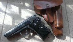 CZ 50 - .32 ACP 32 Acp, Hand Guns, Weapons, Design, Weapons Guns, Firearms, Pistols, Guns