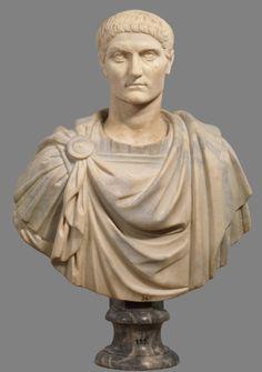 El emperador Constantino El Grande - Colección - Museo Nacional del Prado