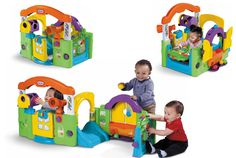 (43% off) Little Tikes Activity Garden Baby Playset is $68 @ Amazon.ca Today Only! http://www.lavahotdeals.com/ca/cheap/43-tikes-activity-garden-baby-playset-68-amazon/51038