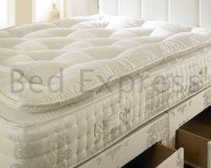 Organic Two Sided \u0026 Pillow Top Mattresses | Naturepedic | Home DIY | Pinterest | Pillow top mattress Mattress and California king & Organic Two Sided \u0026 Pillow Top Mattresses | Naturepedic | Home DIY ... pillowsntoast.com
