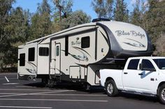 2014 Used Forest River Blue Ridge 3600RS Fifth Wheel in California CA.Recreational Vehicle, rv, 2014 Forest River Blue Ridge 3600RS, FREE delivery up to 50 miles... 4 New tires, 4 Slides, Frameless premium tinted windows, fireplace, hide-a-bed leather sofa with queen air mattress, day/night shades, king bed with new comforter, full height hanging wardrobe, bedside windows, central vacuum system, remote controlled operations, electric awning, high gloss gel coat fiberglass exterior walls…