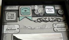 Préparons Noël J3 : Home déco par Cathyscrap85 - Florilèges Design Home And Deco, Dog Tags, Dog Tag Necklace, Blog, Scrapbook, Jewelry, Jewlery, Jewerly, Schmuck