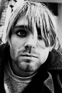 "Nirvana ""Heart Shaped Box"", 1993 By Anton Corbijn – Directors Cut 