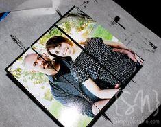 The Amazing Photo Display Puzzle