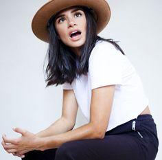 dianeguerreronews: @anthonyamadeo: Portrait of Diane Guerrero