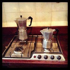 .@elizaldeangie | Las hermanas Volturno #cafe #breakfast | Webstagram - the best Instagram viewer