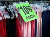 In part 3 of our fashion marketing series, writer Louise Lagosi investigates the real effects of sale shopping and the industry behind why you get deep discounts at stores Like T.