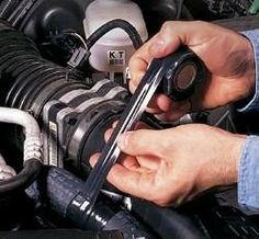 Emergency Car Repairs WTSHTF