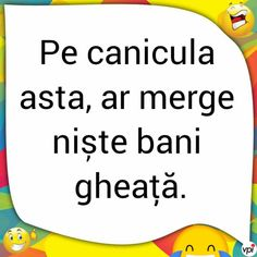 Ce ar merge pe caniculă - Viral Pe Internet Funny Memes, Jokes, Funny Pictures, Funny Pics, Geek Stuff, Internet, Humor, Girl Boss, Blog
