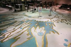80 Best Doyle Dickerson Terrazzo Projects Airports Images