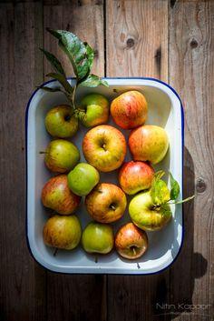 Apples | A Bit of Spice - Nitin Kapoor