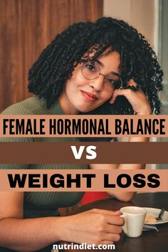 There are two types of female hormones produced in the ovary, estrogen (hormone follicle) and progesterone (luteal hormone), which affects the mind and the body. The period of about 28 days in this hormonal balance is changing, relates deeply to the diet... #WeightLoss #Diet Best Weight Loss, Healthy Weight Loss, Female Hormones, Workouts For Teens, Types Of Diets, Healthy Diet Tips, Hormonal Changes, Hormone Balancing, 28 Days