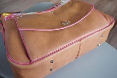 BELLA LUNA - PDF Sewing Pattern - Hobo with Wallet | Craftsy