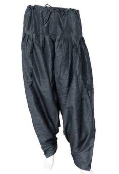 Patiala Salwar Pants view more designer patiala pants with matching dupatta Patiala Pants, Patiala Salwar, Harem Pants, Trousers, Parachute Pants, India, Female, Design, Fashion