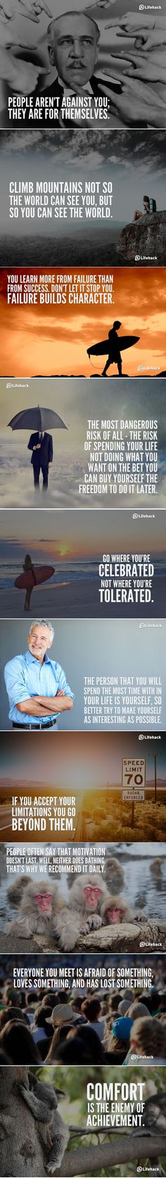 10 sentences that can change your perspective.--Best inspirational quotes 2013