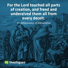 St Athanasius - Doctor of the Church