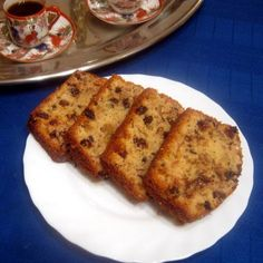 Finom püspökkenyér Muffin, Banana Bread, French Toast, Cooking Recipes, Breakfast, Sweet, Food, Morning Coffee, Candy