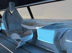 Future Transportation - Supersonic Business Jet to revolutionize business travel Futuristic Technology, Futuristic Cars, Futuristic Design, Luxury Jets, Luxury Yachts, Aircraft Interiors, Future Transportation, Spy Gear, New Inventions