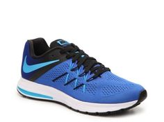 purchase cheap 1b679 e18b8 Men s Men Zoom Winflo 3 Lightweight Running Shoe - Men s -Blue Black - Blue