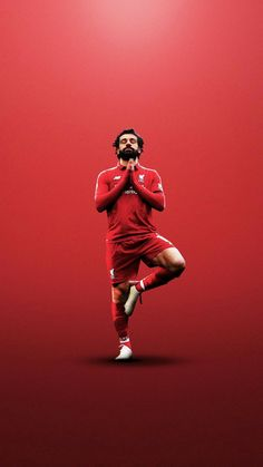 Salah Liverpool, Liverpool Players, Liverpool Football Club, Liverpool Fc Wallpaper, Liverpool Wallpapers, Mohamed Salah Goals, Premier League, Liverpool Champions League, Photos