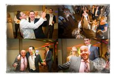 Gaynes Park, Essex - Wedding Photographer - Tim Doyle Photography - Guests dancing