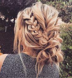 ♕ Alina's Beauty Blogg ♕ #easyhairstyles