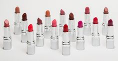 Get the big pout you've dreamed about with Avon's Beyond Color Lipstick! The enhanced formula now with jojoba oil, caffeine and pomegranate extract makes lips look plumper and fuller. #AvonRep